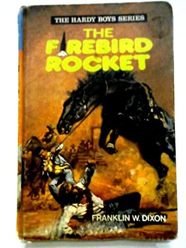 9780001605480: Firebird Rocket