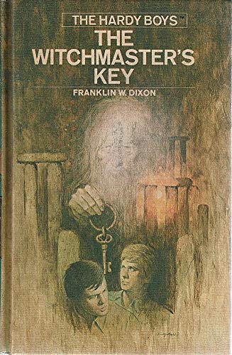 Witchmaster's Key (0001605569) by Franklin W. Dixon