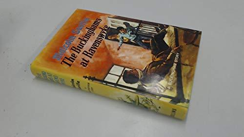 9780001606029: The Buckinghams at Ravenswyke (A Buckingham story)