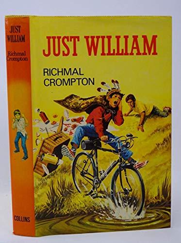 9780001620018: Just William