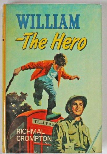 9780001620063: William The Hero