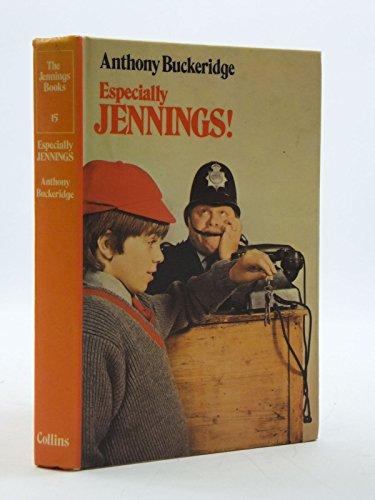 9780001621398: Especially Jennings! (Jennings books )