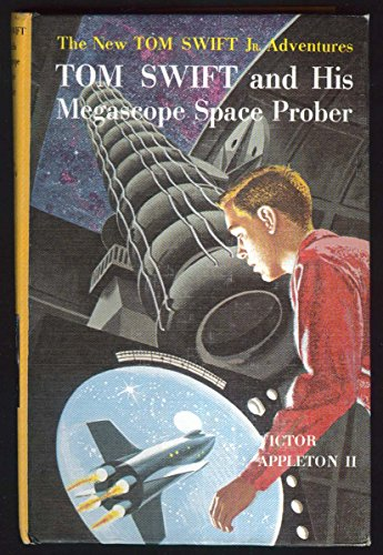 9780001622159: Tom Swift and His Megascope Space Prober