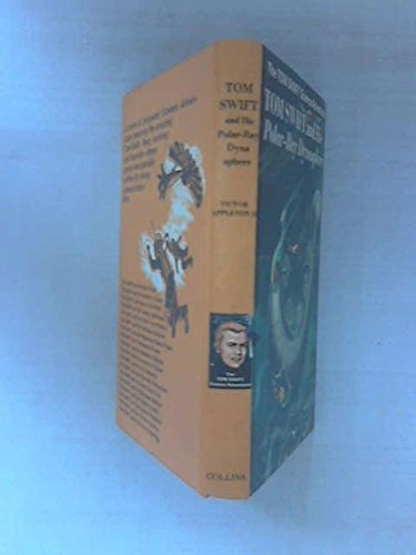 9780001622173: Tom Swift and his polar-ray dynasphere