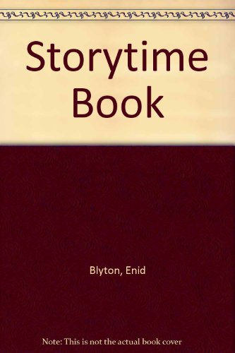 9780001631243: Storytime Book