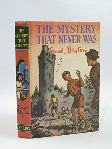 9780001632028: The Mystery That Never Was