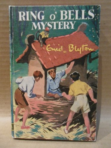 9780001632066: Ring o' Bells Mystery (Armada S.)