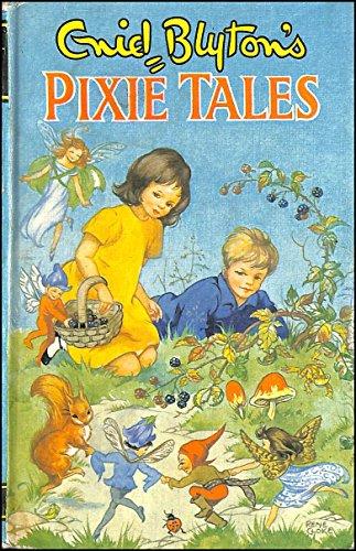 9780001632103: Pixie Tales (Enid Blyton's junior story books)