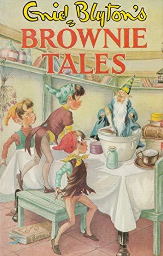 9780001632110: Brownie Tales