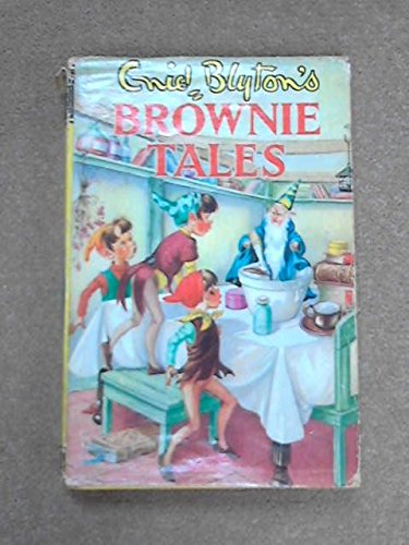 9780001632110: Brownie Tales