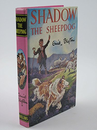 9780001632134: Shadow the Sheepdog