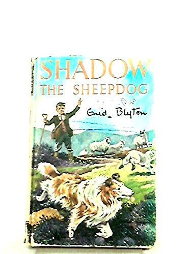 9780001632134: Shadow the sheep dog