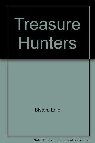 9780001632141: Treasure Hunters
