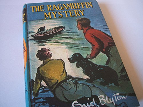9780001632189: The Ragamuffin Mystery