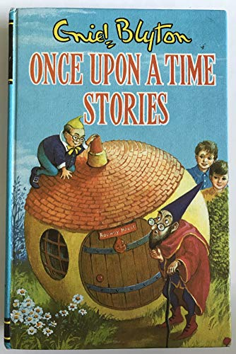 9780001632233: Once Upon a Time Stories