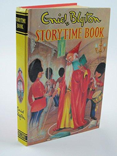 9780001632240: Storytime Book (Enid Blyton's junior story books)