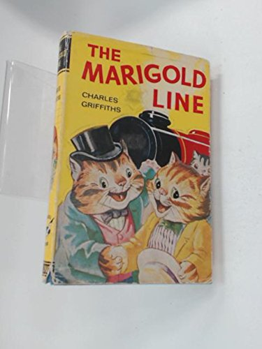 9780001641617: Marigold Line (Seagull Library)