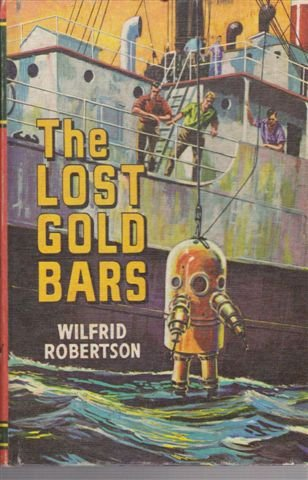 9780001642065: Lost Gold Bars (Seagull Library)