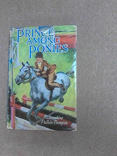 9780001642195: Prince Among Ponies (Seagull Library)