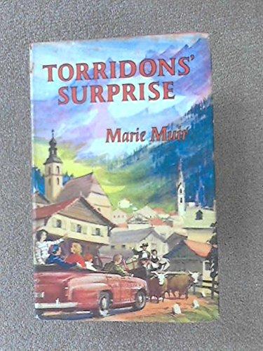 9780001642287: Torridons' Surprise