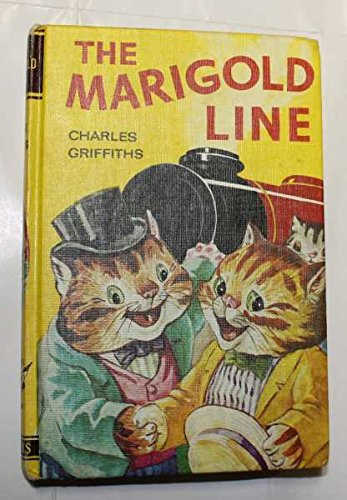 9780001642300: Marigold Line (Seagull Library)