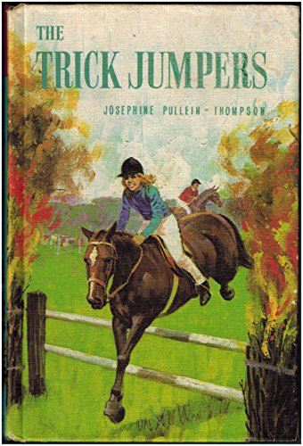 9780001643222: Trick Jumpers, The (Pony Books)