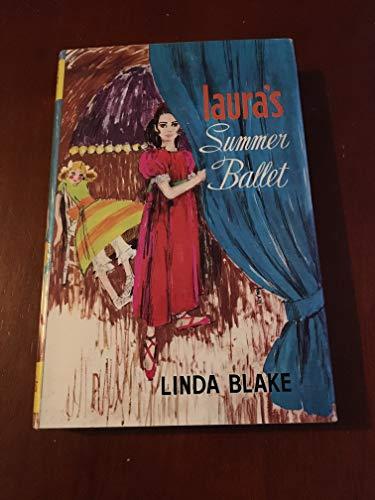 9780001651555: Laura's Summer Ballet (Boys' & Girls' Library)
