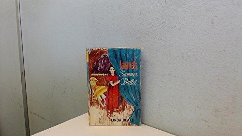 9780001651555: Laura's Summer Ballet