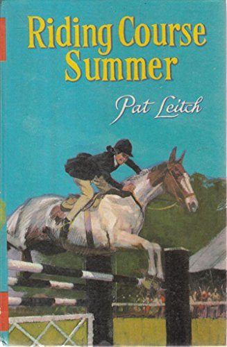 9780001651593: Riding Course Summer