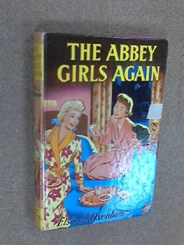 9780001651609: The Abbey Girls Again (Boys & Girls Lib.)