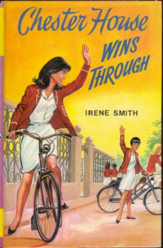 Chester House Wins Through: Smith, Irene