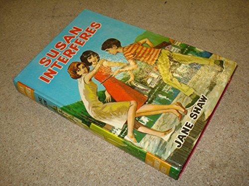 9780001651852: Susan Interferes (Boys' & Girls' Library)