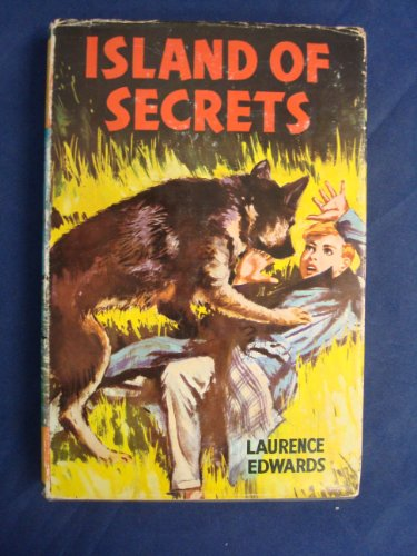 9780001651883: Island of Secrets (Boys' & Girls' Library)