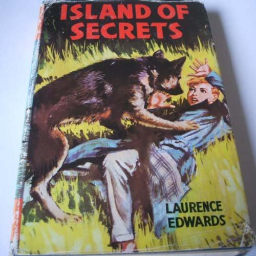 9780001651883: Island of Secrets (Boys' & Girls' Library)