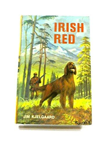 9780001652019: Irish Red (Boys' & Girls' Library)