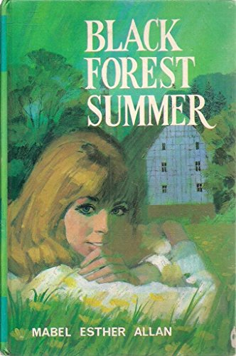 9780001652040: Black Forest Summer (Boys' & Girls' Library)