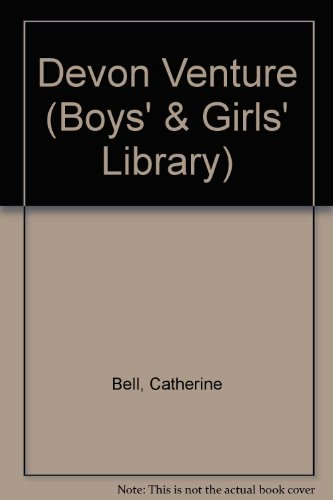9780001652071: Devon Venture (Boys' & Girls' Library)