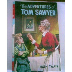 9780001660038: Adventures of Tom Sawyer (Boys' & Girls' Library)