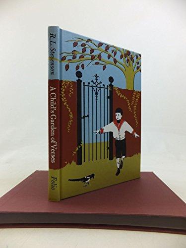 9780001660090: A Child's Garden of Verses