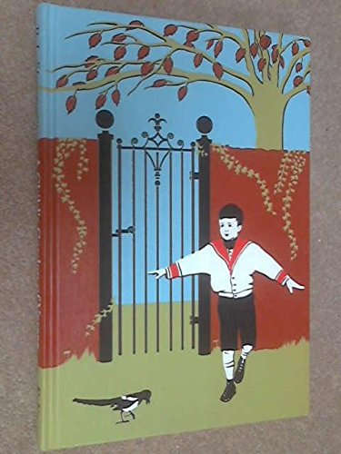 Child's Garden of Verses (Boys' & Girls': R. L. Stevenson