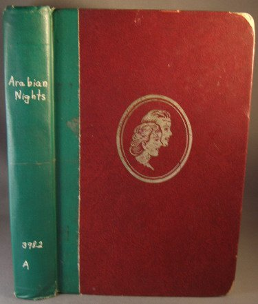 Arabian Nights (Boys' & Girls' Library): Adeline H. Bolton
