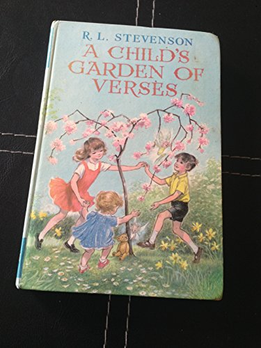 Child's Garden of Verses (Boys' & Girls': Stevenson, Robert Louis