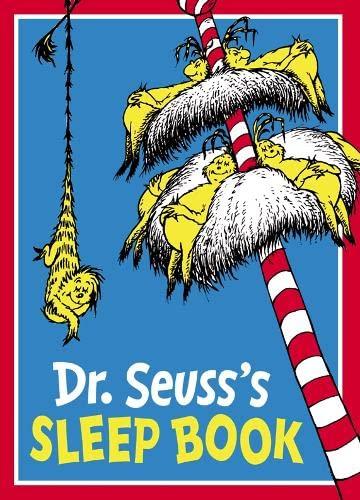 9780001700147: Dr. Seuss's Sleep Book