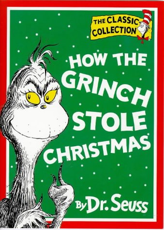 9780001700154: How the Grinch Stole Christmas! (Dr. Seuss Classic Collection)