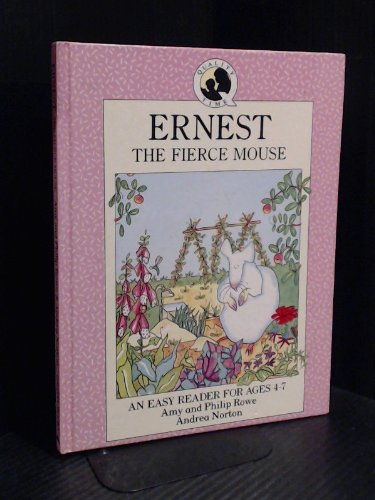 9780001700239: Ernest the Fierce Mouse (Reading is Fun)