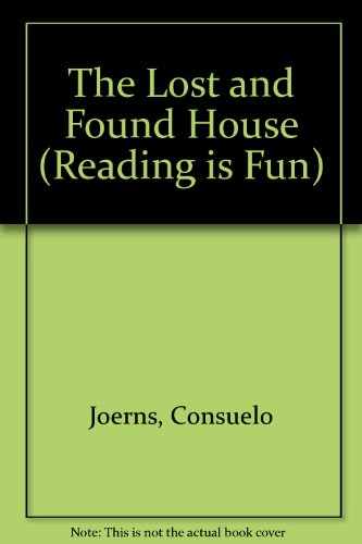 9780001700499: The Lost and Found House (Reading is Fun)