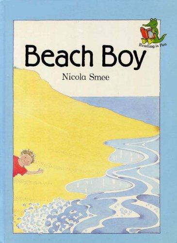 9780001700512: Beach Boy (Reading is Fun)