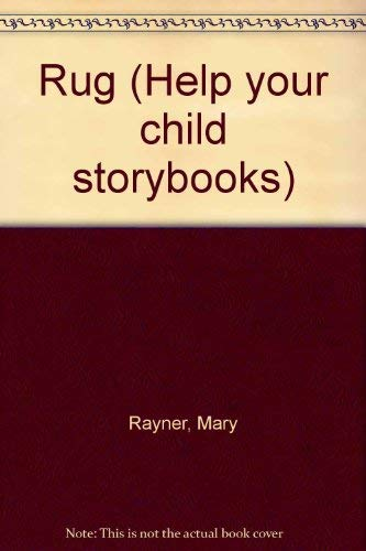 9780001700550: Rug (Help your child storybooks)