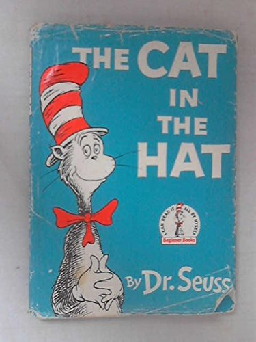 9780001711013: THE CAT IN THE HAT