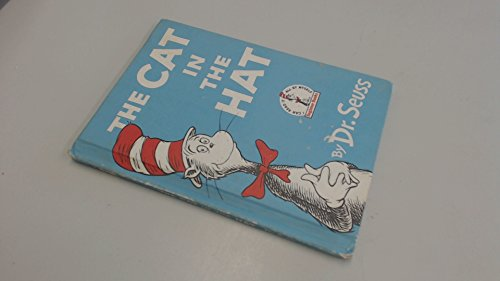 9780001711020: The Cat in the Hat Comes Back
